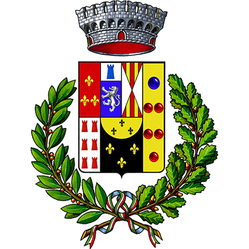 Logo Comune di Mojo Alcantara